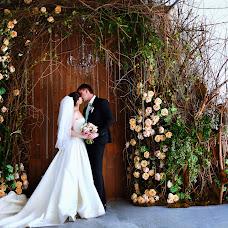 Wedding photographer Lyudmila Gricenko (mila13). Photo of 02.05.2015