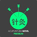 Acupuntura Móvil Premium icon