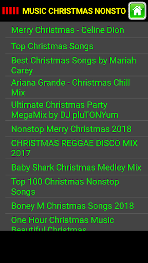 Download Video Music Christmas Non Stop Google Play