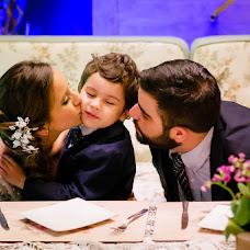 Fotógrafo de bodas Josev Carrillo (a5fotografia). Foto del 09.07.2019