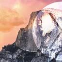 Yosemite Inspired