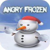 Angry Frozen