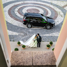 Wedding photographer Marcelo Sousa (msousa). Photo of 26.10.2017
