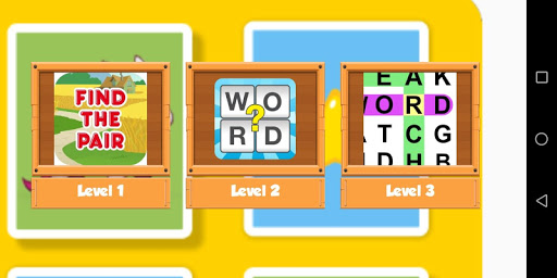 One pair - find the pair appu2122 1.0.2 screenshots 1