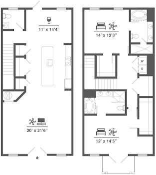 Go to TH2 Floorplan page.