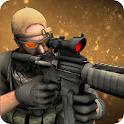 Modern City Sniper Assassin 3D icon