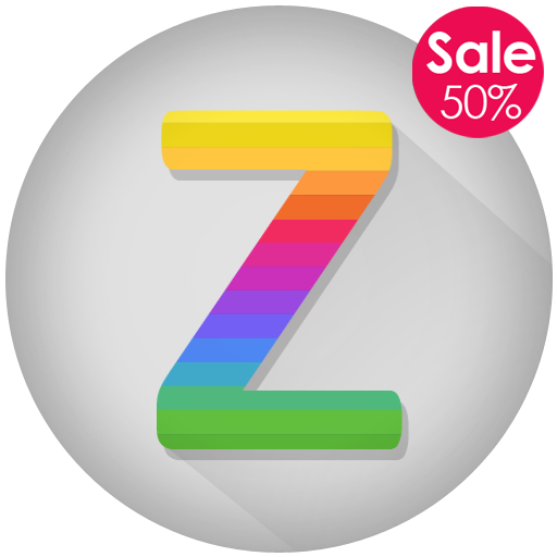 Zotro Icon Pack