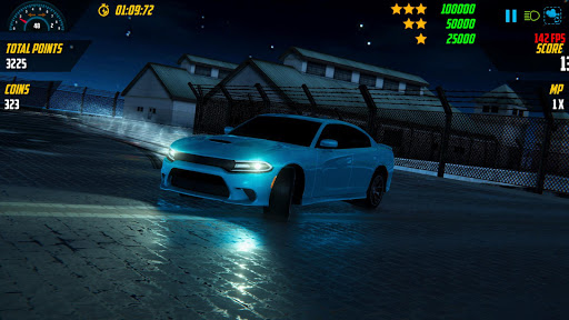 Burnout Drift 3 1.710 screenshots 3