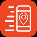Trace-Mobile icon