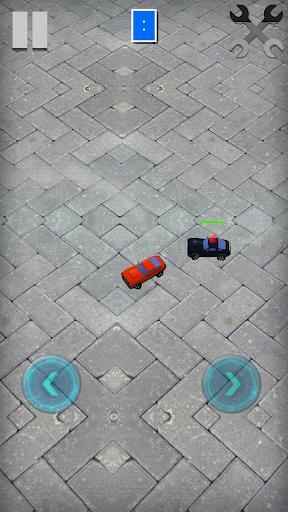 Crazy Drift Racer