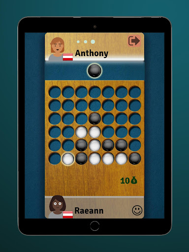 Four In A Row | Connect 4 - Online Multiplayer screenshot 9