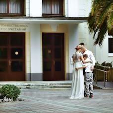 Wedding photographer Galina Skorik (Grizzli). Photo of 01.09.2015