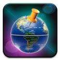 PhotoGeolocator icon