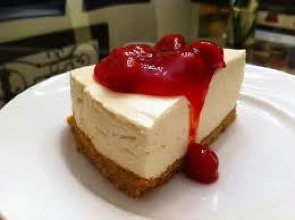 Cheesecake (no Bake) Recipe
