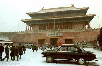 Photo: China