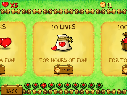 Animal Line Crossing - Guide The Animals Home screenshot 10