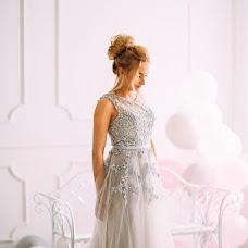 Wedding photographer Katya Ignatik (Ignatikati). Photo of 05.04.2017