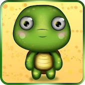 Turtle Pop: Shoot Bubble Mania