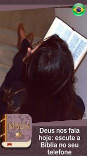 Bíblia em português - náhled