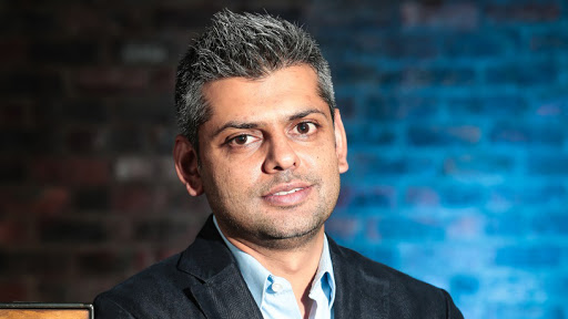 Ahmed Cassim, MD of Hello Paisa.