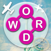Word Travel: Word Connect & Crossword Puzzle 1.2