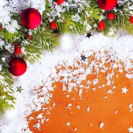 無料个人化Appのクリスマスの背景の壁紙|記事Game