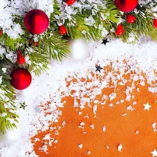 Vánoční Pozadí Tapety - náhled