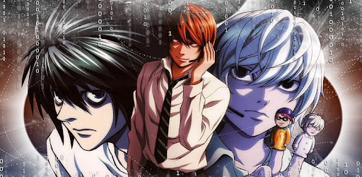 Descargar Death Note Wallpaper Para Pc Gratis última