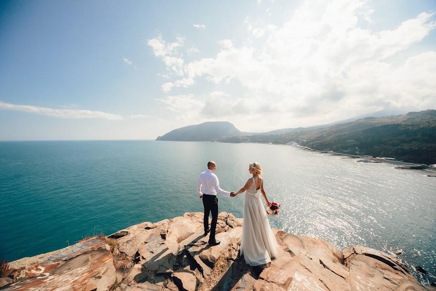 Wedding photographer Vyacheslav Kalinin (slavafoto). Photo of 04.08.2017