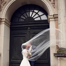 Wedding photographer Marat Grishin (maratgrishin). Photo of 15.06.2018