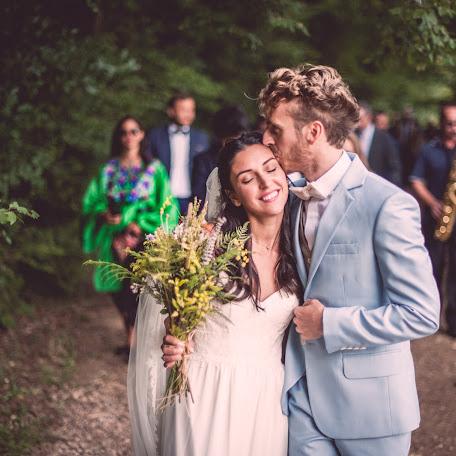 Fotógrafo de bodas Serkan Durmuş (photolatte). Foto del 30.10.2017