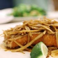 噶瑪蘭風味餐廳