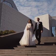 Wedding photographer Ekaterina Shilyaeva (shilyaevae). Photo of 17.06.2018