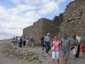 Photo: Akropolis girişi - 26.09.2010