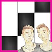 Marcus & Martinus Without You Paino Black Tiles