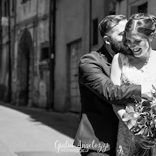 Wedding photographer Giulia Angelozzi (GiuliaAngelozzi). Photo of 04.09.2018