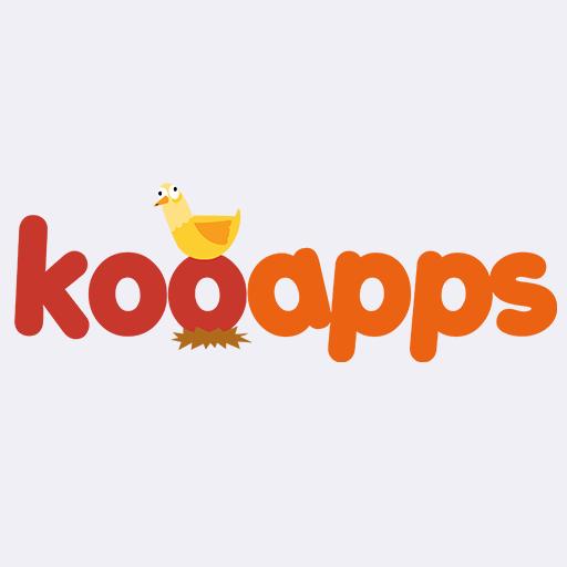 Kooapps LLC avatar image