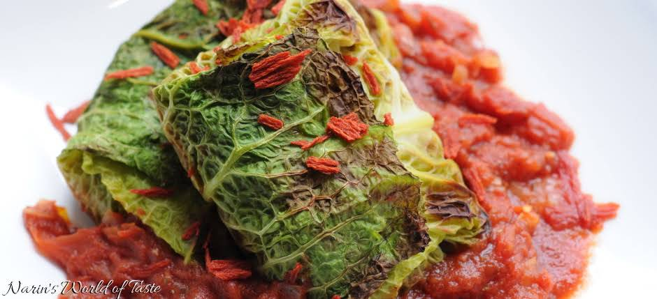 how to cook savoy cabbage recipes