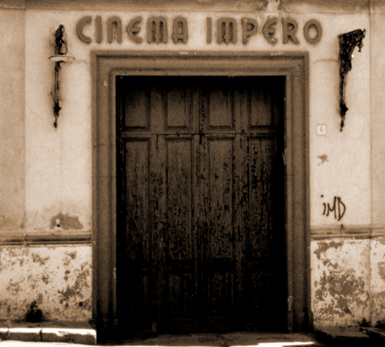 RELICI_CINEMA MUSICAL