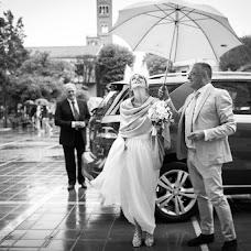 Wedding photographer Devis Ferri (devis). Photo of 06.12.2018