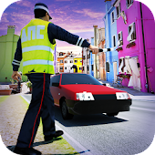 Traffic Police Simulator 3D