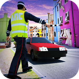 Traffic Police Simulator 3D for PC and MAC