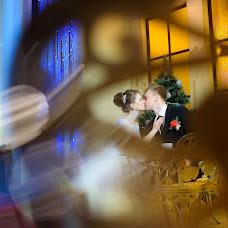Wedding photographer Anton Shulgin (AnSh). Photo of 17.12.2016