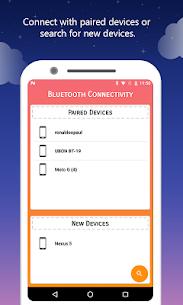 Bluetooth Walkie Talkie & Chat 1.4 Latest MOD Updated 1