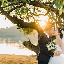Wedding photographer Phuoc thinh Tran (tranphuocthinh95). Photo of 21.11.2017