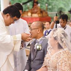 Wedding photographer Loui Comwiz (ilawod). Photo of 30.01.2019