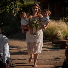 Wedding photographer Gerardo antonio Morales (GerardoAntonio). Photo of 18.12.2017