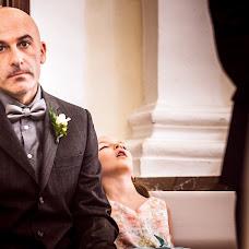 Wedding photographer Dino Sidoti (dinosidoti). Photo of 15.01.2018