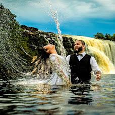 Fotógrafo de bodas Gabriel Lopez (lopez). Foto del 23.08.2018