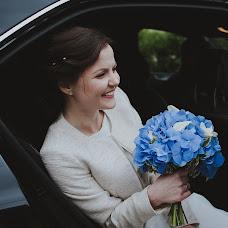 Wedding photographer Anna Vasilevskaya (annavasilevskaya). Photo of 26.06.2017